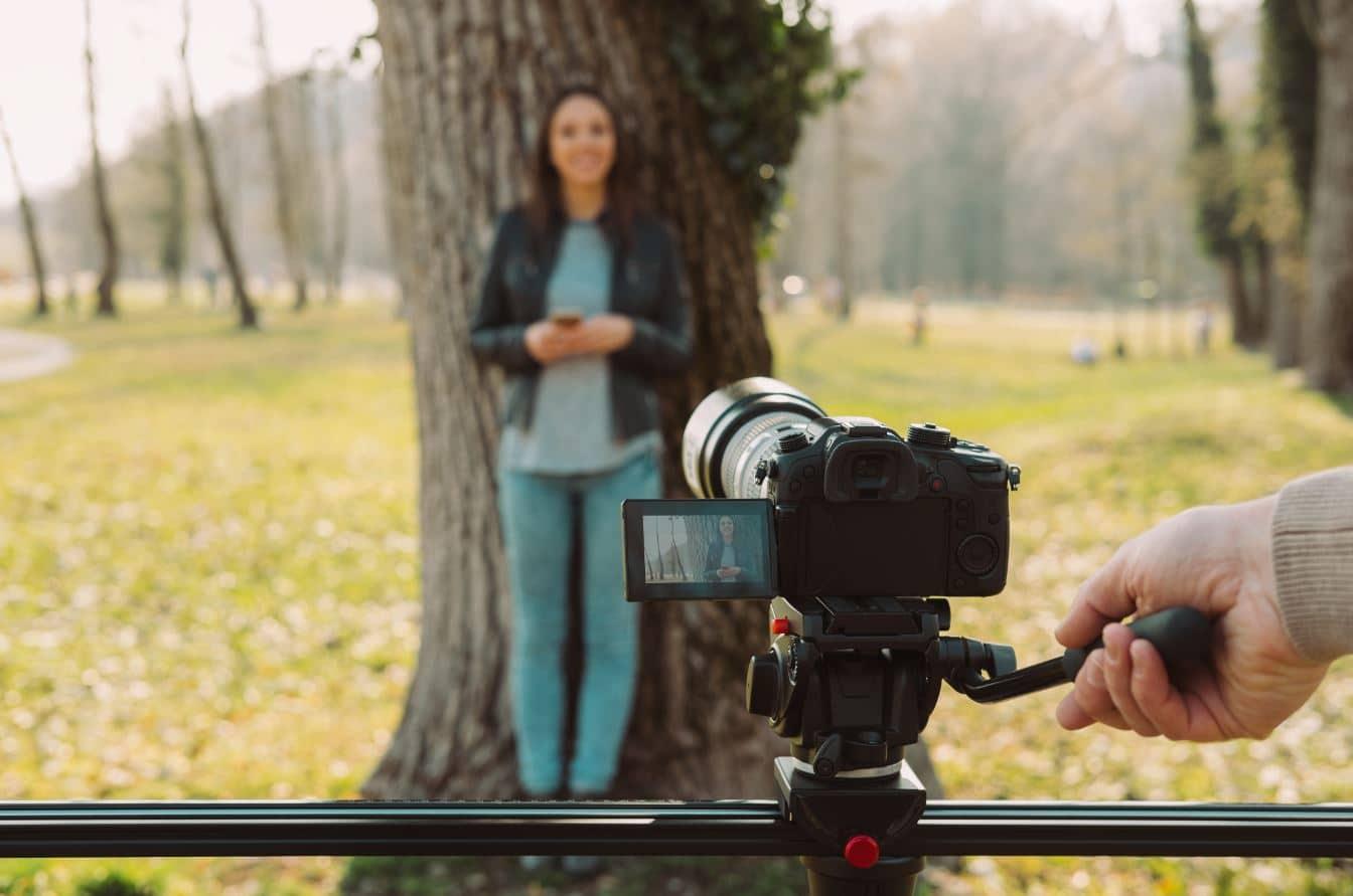 videos promocionales para empresas en Madrid