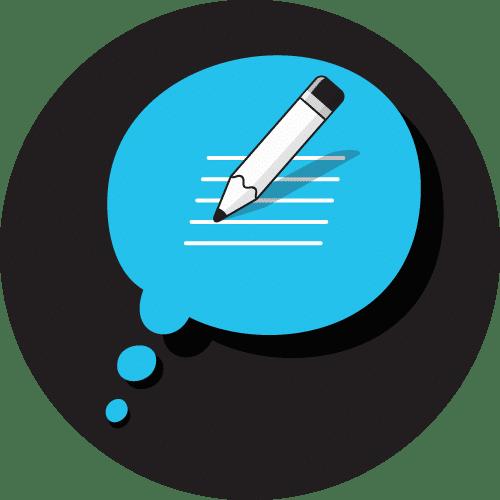 Diseño icono para web idea Showspot