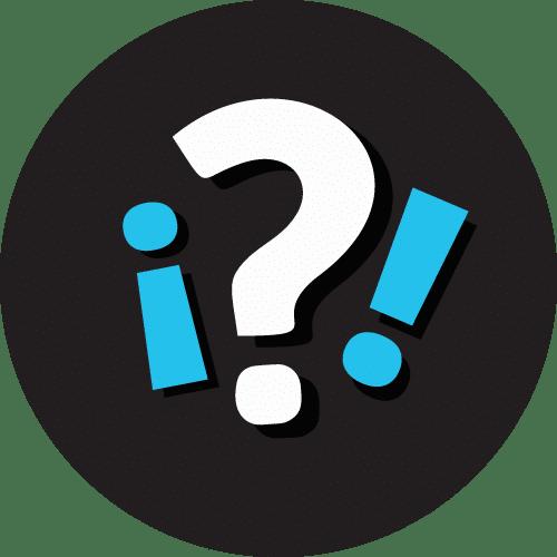 Diseño icono para web Showspot