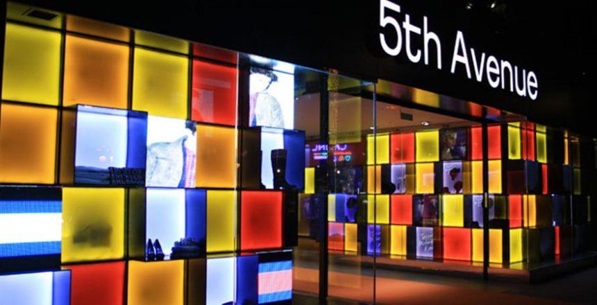 digital signage en Madrid