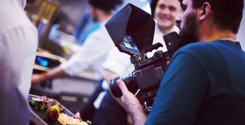 Cómo puede ayudar un video a tu restaurante