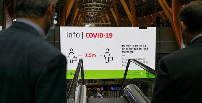 Digital Signage durante el Covid-19. Showspot