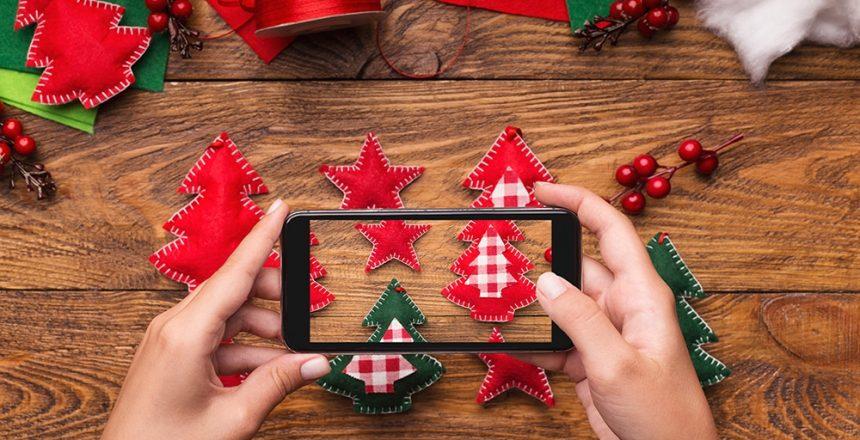 Showspot te desea Feliz Navidad